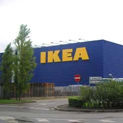 Ikea for Ikea firenze